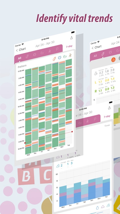 Baby Tracker - Newborn Log screenshot-4