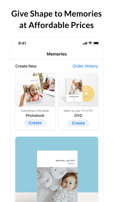 Download FamilyAlbum: Photo Sharing App for Pc