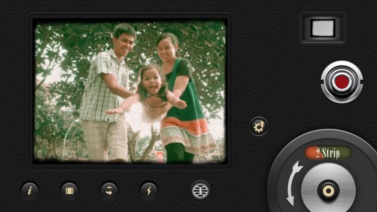 8mm Vintage Camera screenshot-6