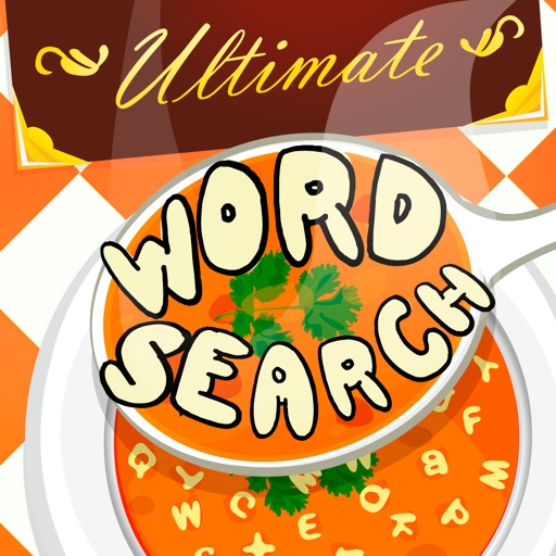 Ultimate Word Search Go
