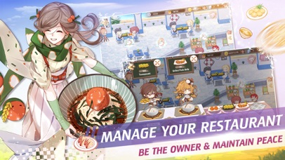 download Food Fantasy