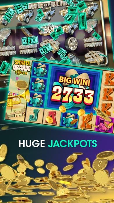 Borgata Play for Fun Casino screenshot three