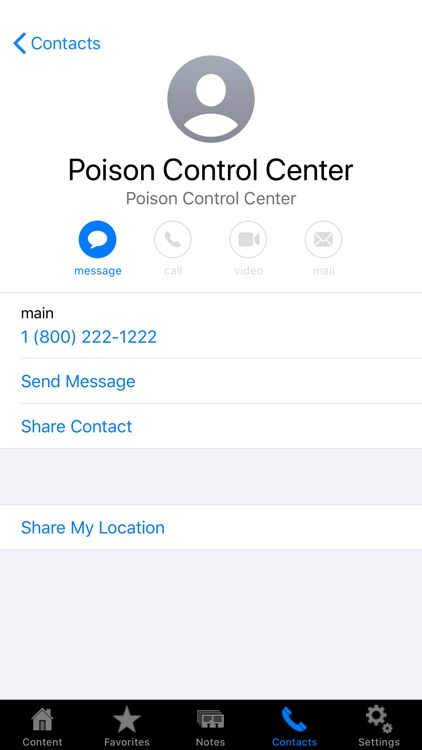 Paramedic Protocol Provider screenshot-3