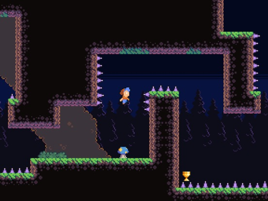 Daggerhood screenshot 12