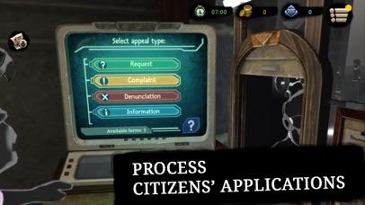 Beholder 2 screenshot 4