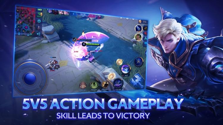 Mobile Legends: Bang Bang u2013 (iOS Games) u2014 AppAgg