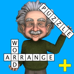 Word Fit Puzzle +