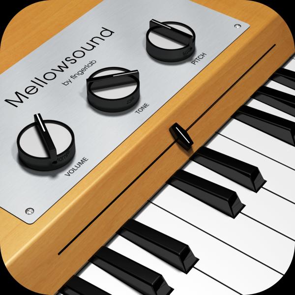 Mellowsound on the Mac App Store