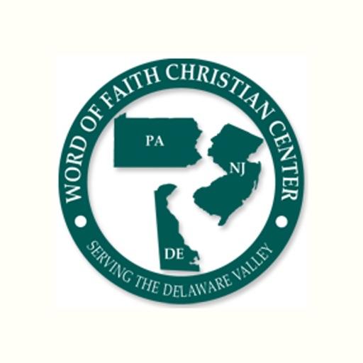 Word of Faith - Pa icon
