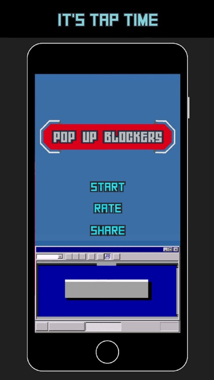 PopUp Blockers PRO Simple Game