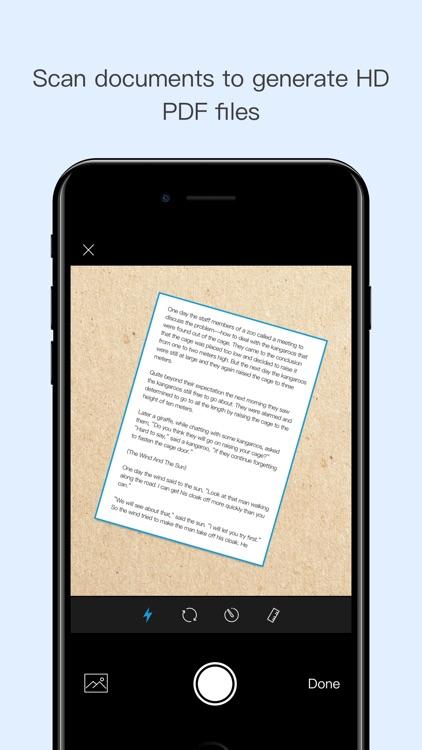 Foxit PDF Business-Intune screenshot-4