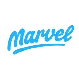 Marvel — Design and Prototype