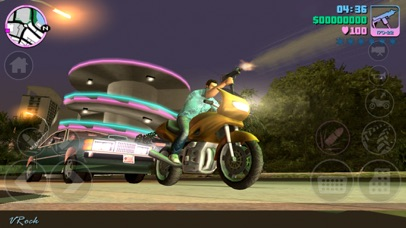 Screenshot for Grand Theft Auto: Vice City in Viet Nam App Store