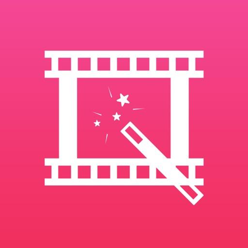 Video Editor Guru iOS App