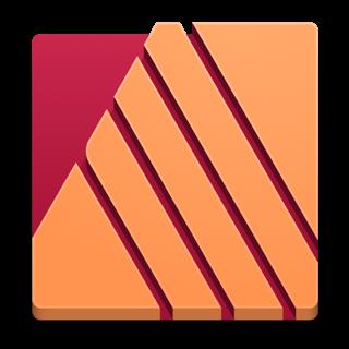 Aplikacja Affinity Photo w Mac App Store
