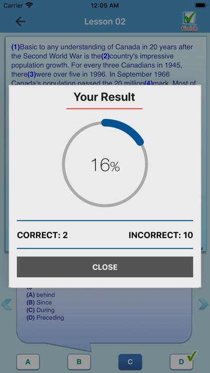 -TOEFL Practice Test- screenshot-4