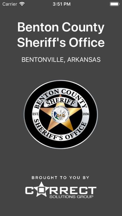 点击获取Benton County Sheriff