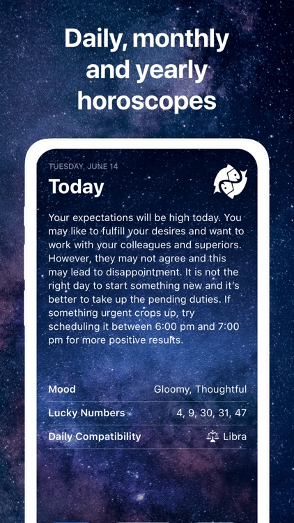 Astrology and Palmistry screenshot-3