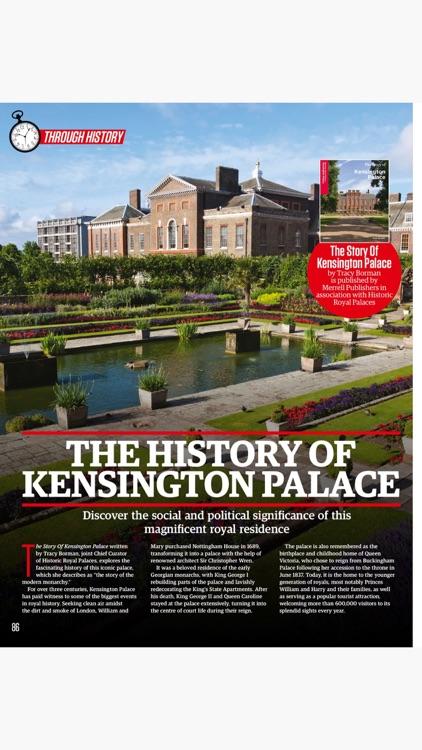 All About History Magazine screenshot-9