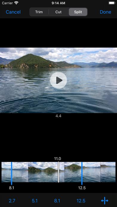 点击获取Video Compressor & Editor