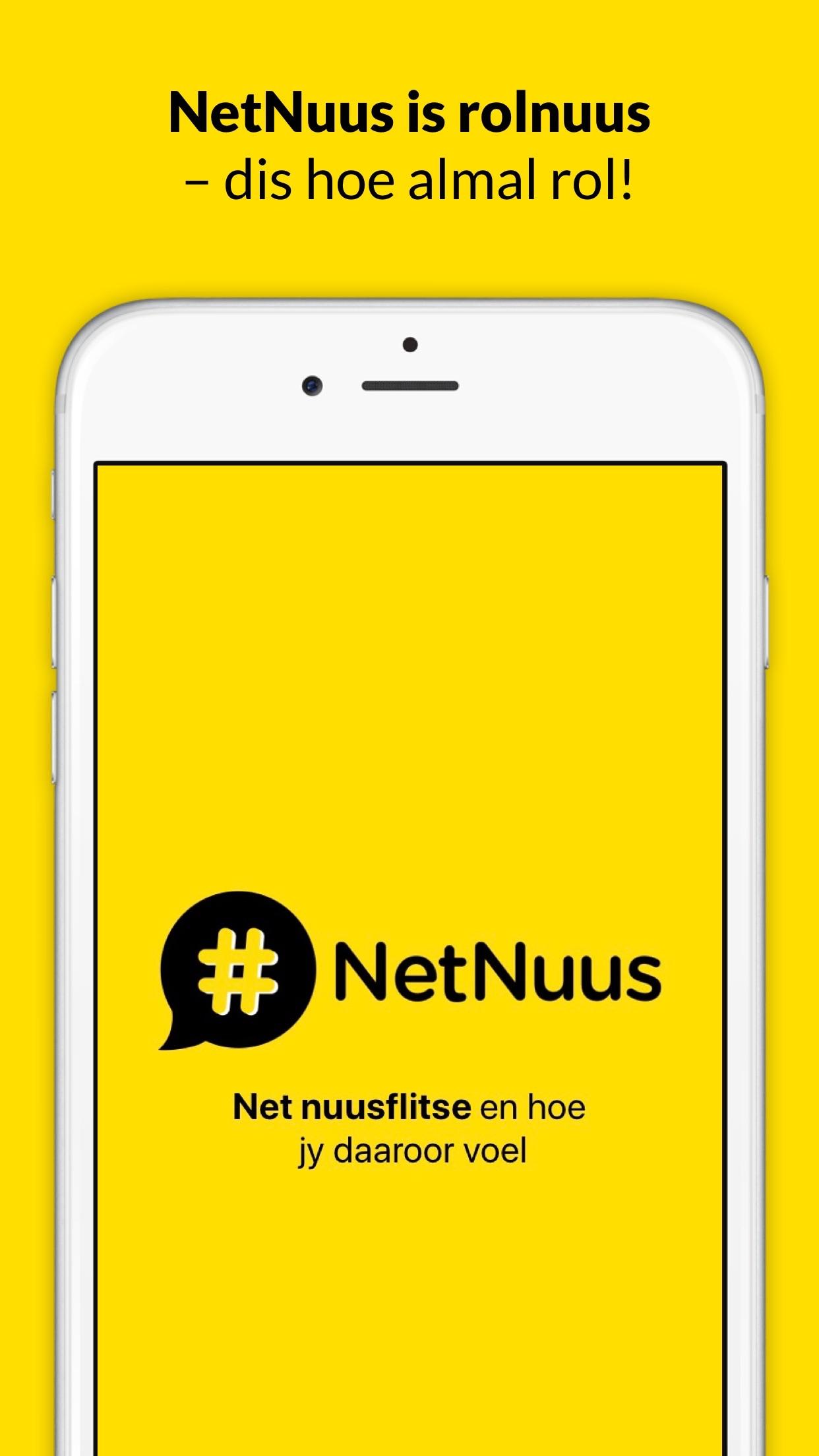 NetNuus Screenshot