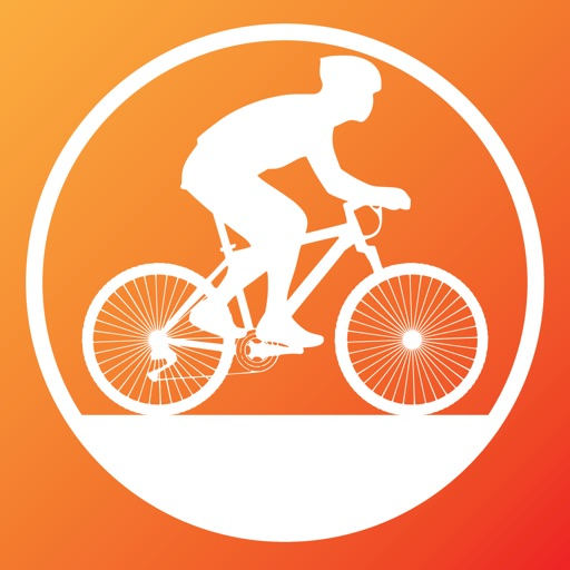 Cycling GPX Tracker