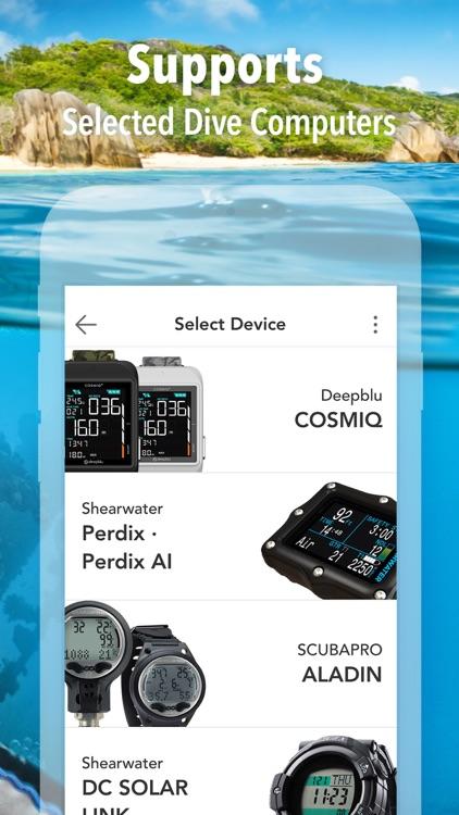 Deepblu - Enhance Your Dive screenshot-3