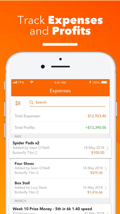 Top 10 Apps like Equilab Equestrian Tracker in 2019 for iPhone & iPad