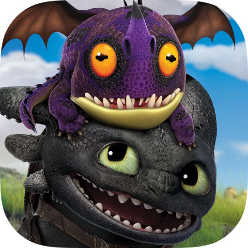 Baixar School of Dragons para iOS