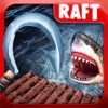 Raft Survival - Ocean Nomad - iPadアプリ