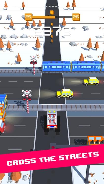 Traffic Rescue