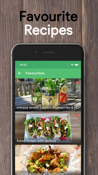 messages.download SuperFood - Healthy Recipes software