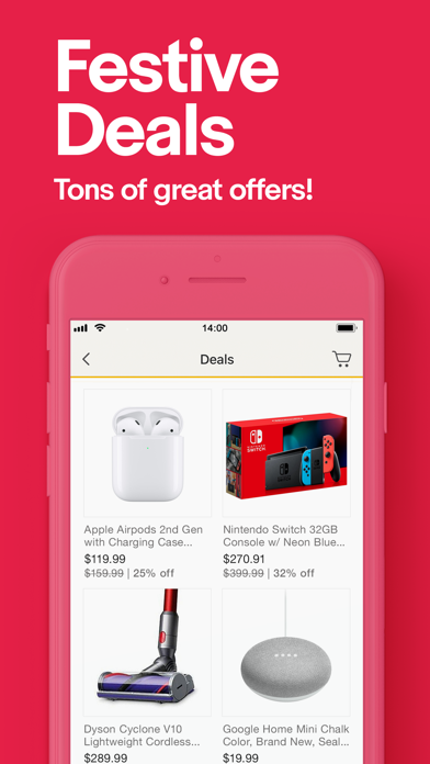 Screenshot for eBay Shopping - Buy and Sell in United States App Store