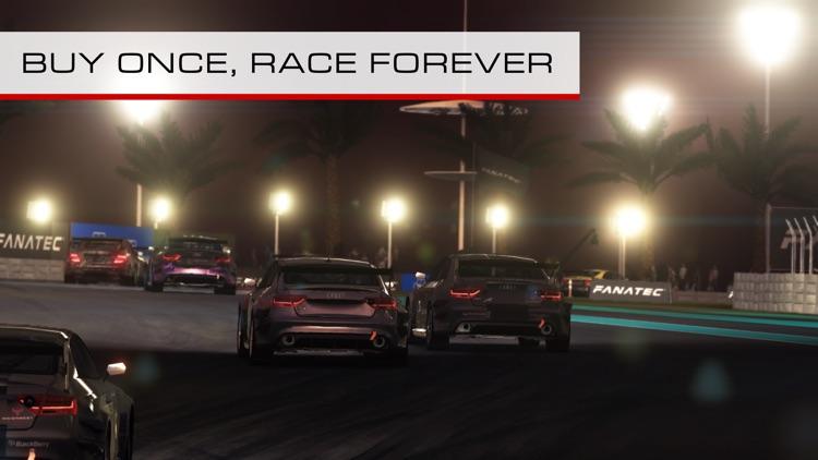 GRID™ Autosport screenshot-3