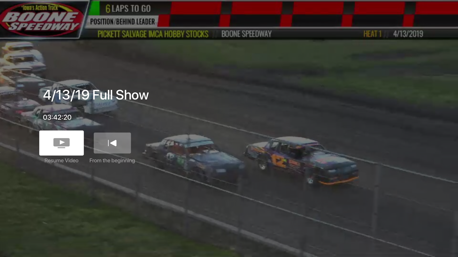 raceXR screenshot 13