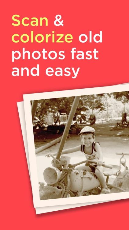 Photo Scan App by Photomyne screenshot-4