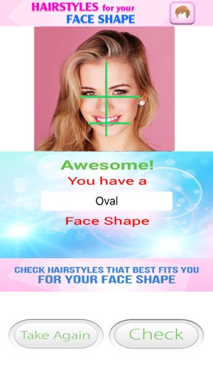 Hairstyles For Your Face Shape On The App Store