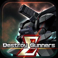Codes for Destroy Gunners Σ Hack