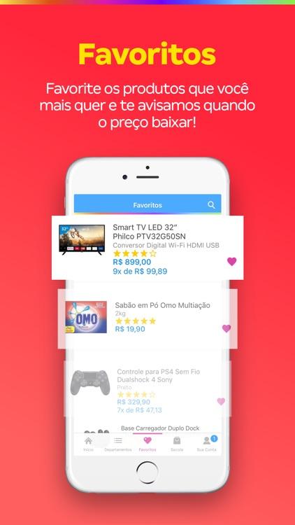 Magazine Luiza: Comprar Online