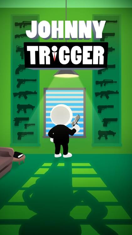 Johnny Trigger screenshot-3