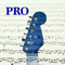 App Icon for Guitar Notes PRO App in Lebanon IOS App Store