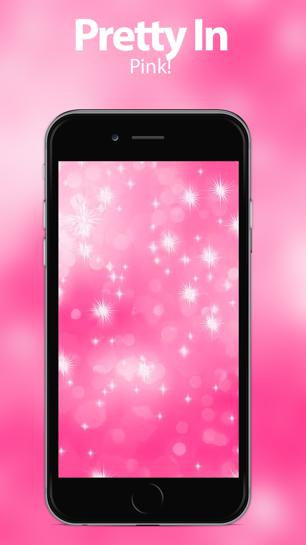 Pink Wallpapers & Images Screenshot