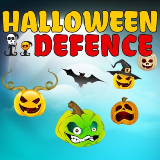 Halloween Defence : Pumpkins