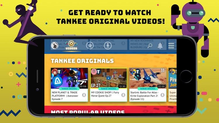 Gaming Videos for Kids screenshot-3