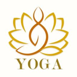 Yoga & Meditation for Relaxing