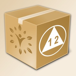 Recovery Box - 12 Step Toolbox