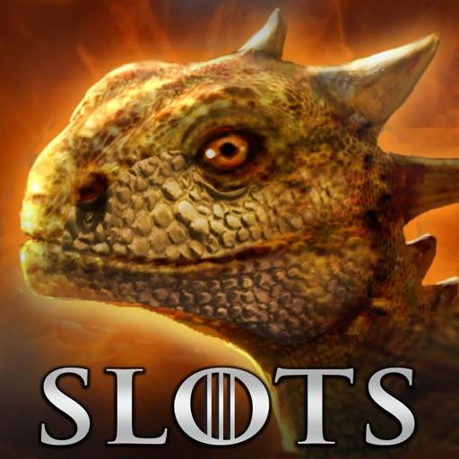 Game of Thrones Slots Casino iOS App