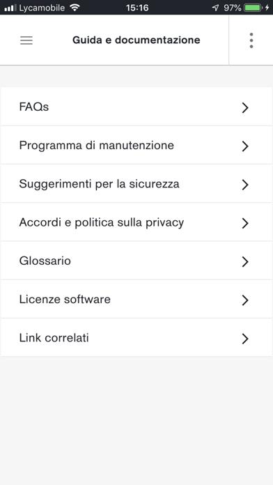 Screenshot of Credit Suisse Digital9