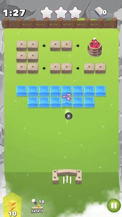 Age of Bricks - Multiplayer screenshot-3