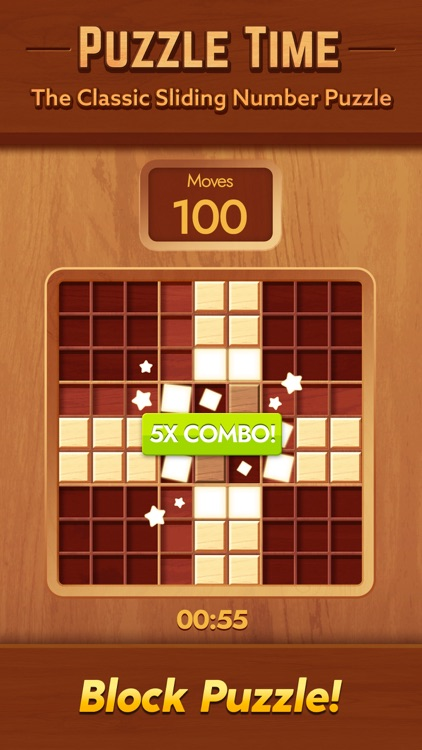 Puzzle Time: Number Puzzles screenshot-8